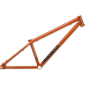 NS Bikes Suburban Dirt Frame trans orange